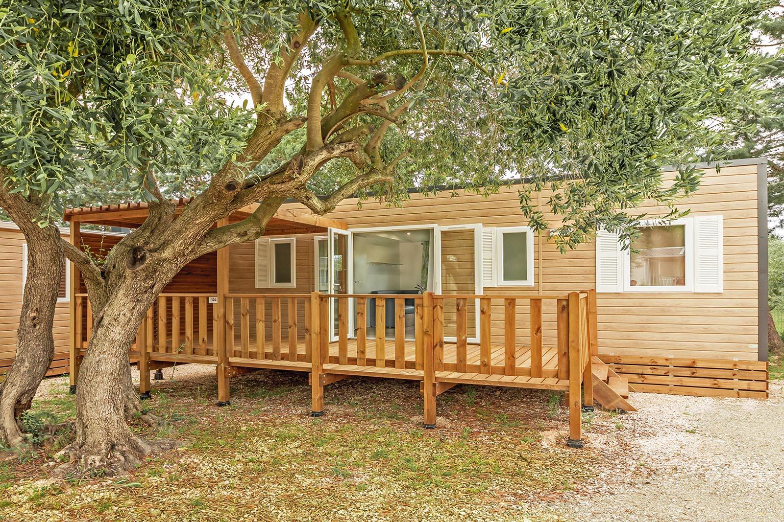 residences-trigano-mobil-home-personnalisation extérieure